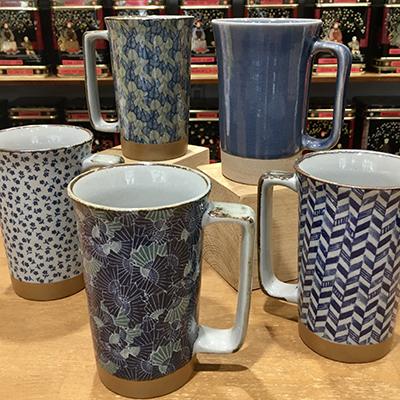 mug the rouen